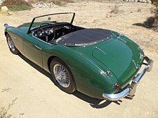 1962 Austin-Healey 3000MKII for sale 100789105