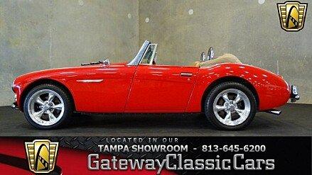 1962 Austin-Healey 3000MKII for sale 100797293