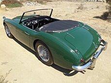 1962 Austin-Healey 3000MKII for sale 100798581