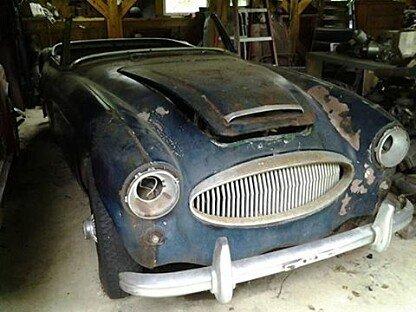 1962 Austin-Healey 3000MKII for sale 100798648