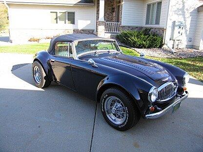 1962 Austin-Healey 3000MKII for sale 100848501