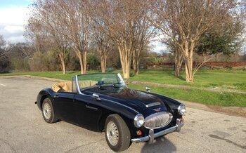 1962 Austin-Healey 3000MKII for sale 100862098