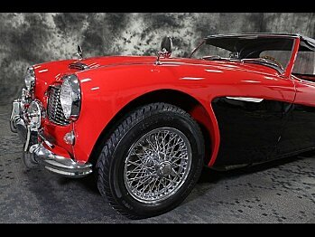 1962 Austin-Healey 3000MKII for sale 100995906