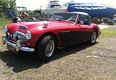 1962 Austin-Healey 3000MKII for sale 100795078