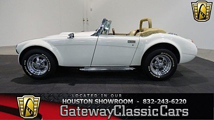 1962 Austin-Healey 3000MKII for sale 100867766