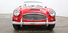 1962 Austin-Healey 3000MKII for sale 100867883