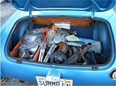 1962 Austin-Healey 3000MKII for sale 100898292
