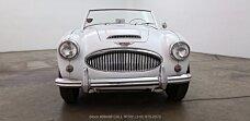 1962 Austin-Healey 3000MKII for sale 100898578