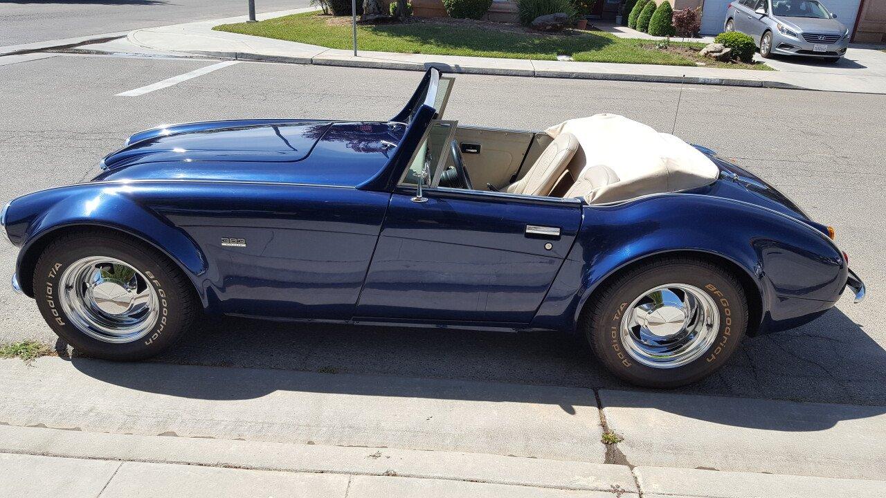 Classic Cars For Sale California Usa