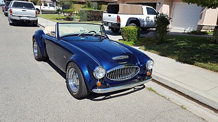 1962 Austin-Healey Custom for sale 100871659