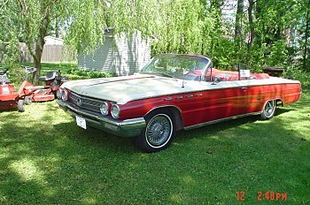 1962 Buick Electra for sale 100888170