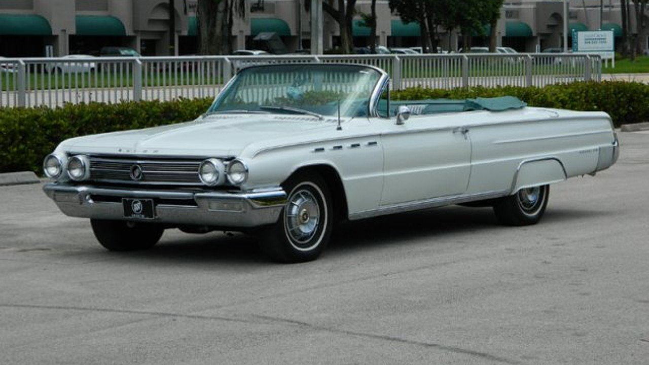 1962 Buick Electra for sale 100891046