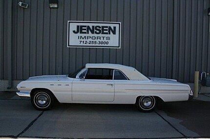 1962 Buick Invicta for sale 100722135