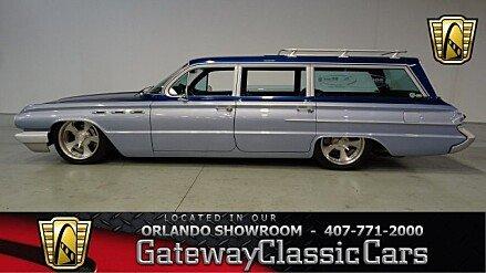 1962 Buick Invicta for sale 100821684