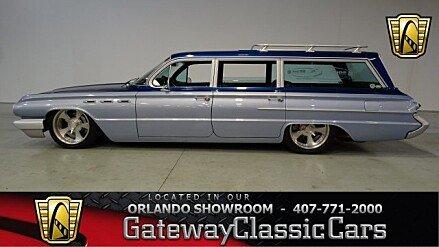 1962 Buick Invicta for sale 100919857