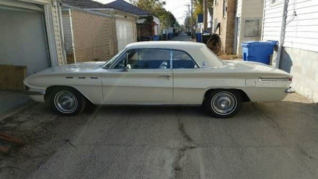 1962 Buick Skylark for sale 100839540