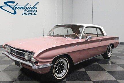 1962 Buick Skylark for sale 100975772