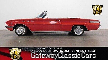 1962 Buick Skylark for sale 100981558