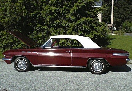1962 Buick Skylark for sale 100984495