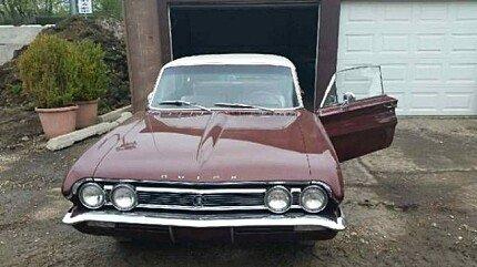 1962 Buick Skylark for sale 100999455