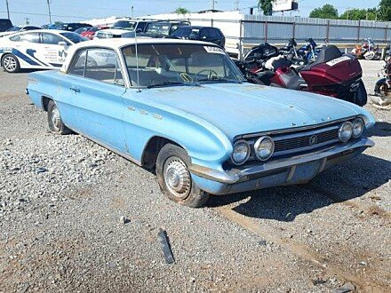 1962 Buick Skylark for sale 101010978