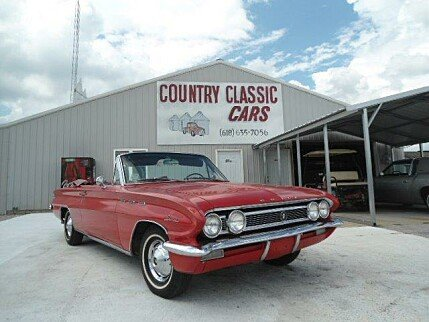 1962 Buick Special for sale 100748472