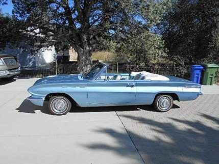 1962 Buick Special for sale 100922092