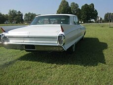 1962 Cadillac De Ville for sale 100911295