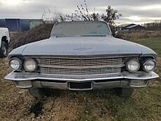 1962 Cadillac De Ville for sale 100926089