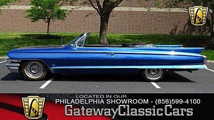 1962 Cadillac Eldorado for sale 100964416