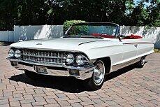 1962 Cadillac Eldorado for sale 100974081