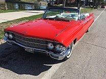 1962 Cadillac Eldorado Convertible for sale 100976670