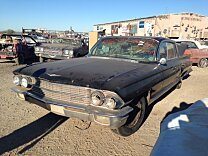 1962 Cadillac Fleetwood for sale 100787401