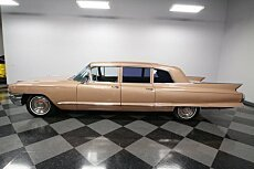 1962 Cadillac Fleetwood for sale 100969526
