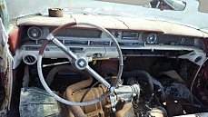 1962 Cadillac Other Cadillac Models for sale 100770410