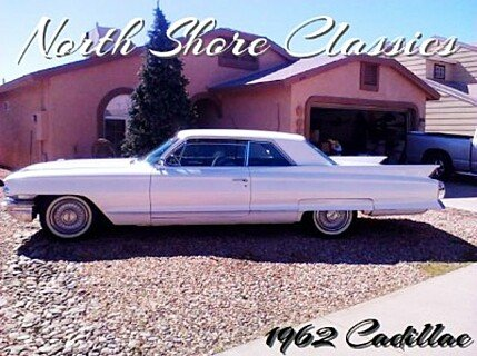 1962 Cadillac Other Cadillac Models for sale 100841033