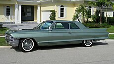 1962 Cadillac Series 62 for sale 100851908