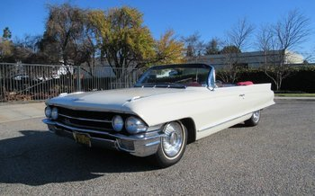 1962 Cadillac Series 62 for sale 100945967