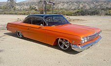 1962 Chevrolet Bel Air for sale 100747543