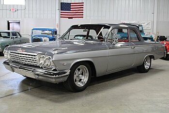 1962 Chevrolet Bel Air for sale 100777671