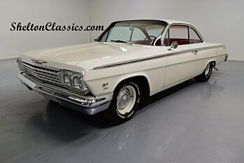 1962 Chevrolet Bel Air for sale 100872820