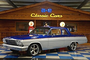 1962 Chevrolet Bel Air for sale 100880435