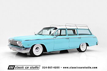 1962 Chevrolet Bel Air for sale 100904146