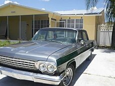1962 Chevrolet Bel Air for sale 100825961
