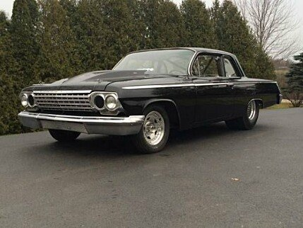 1962 Chevrolet Bel Air for sale 100826663