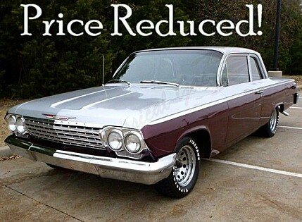1962 Chevrolet Bel Air for sale 100831471