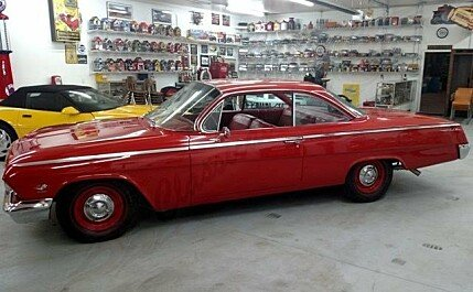 1962 Chevrolet Bel Air for sale 100831472