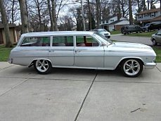 1962 Chevrolet Bel Air for sale 100845682