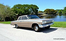 1962 Chevrolet Bel Air for sale 100864713