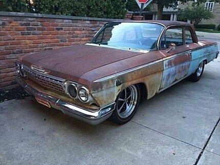 1962 Chevrolet Bel Air for sale 100899380